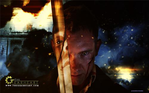 Jonathan Andrews - The Debt