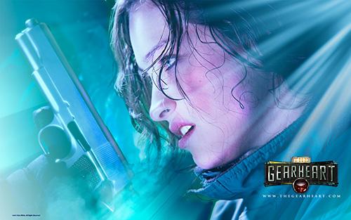 Agent Bridget Forscythe