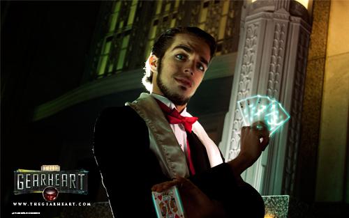 Mithra Vara - Magician
